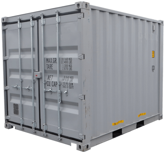 Oxymontage tous nos containers maritime certifi iso for Container maritime prix